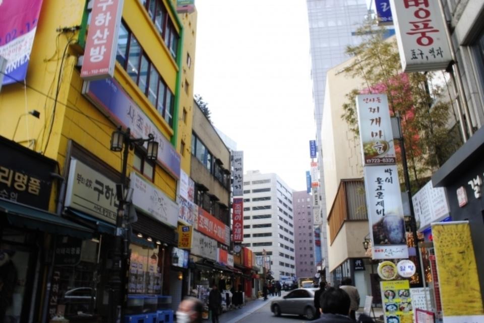 変圧器 韓国