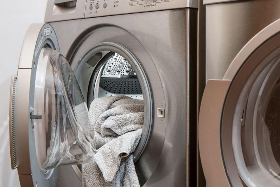 洗濯機 風乾燥
