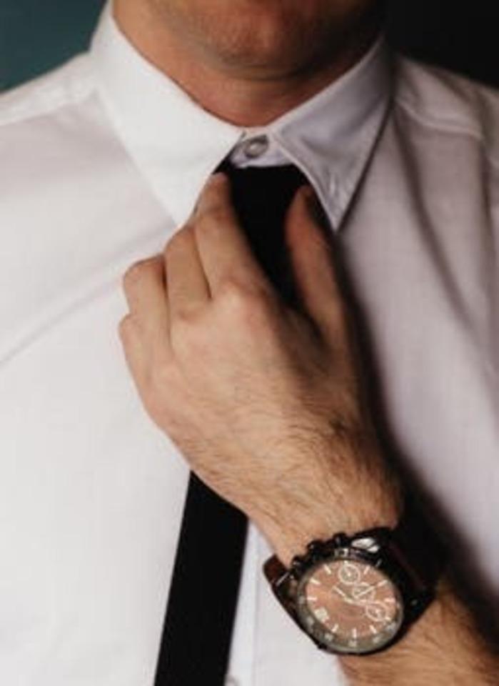 ワイシャツ アイロン 温度