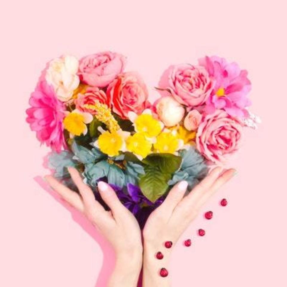 ラミネート アイロン 押し花
