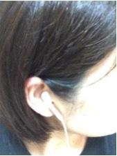 EarPods 小バク02