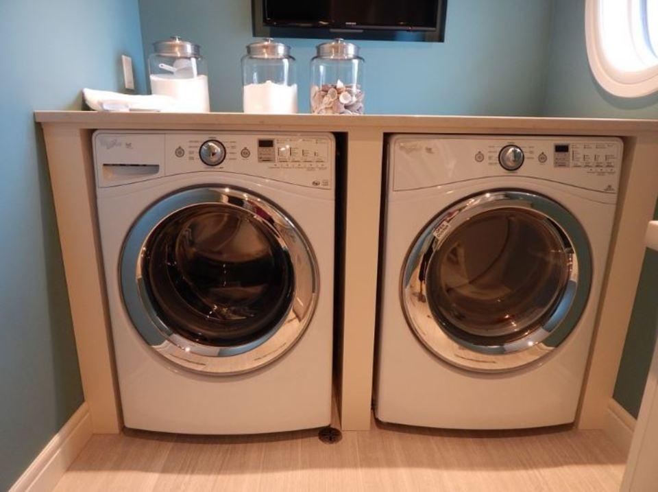 洗濯 機 防水 パン ない