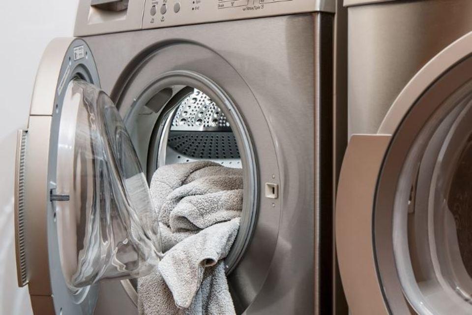 洗濯機 掃除 業者