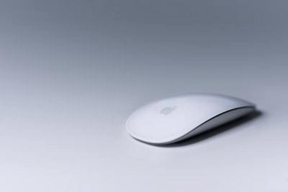 左利き マウス