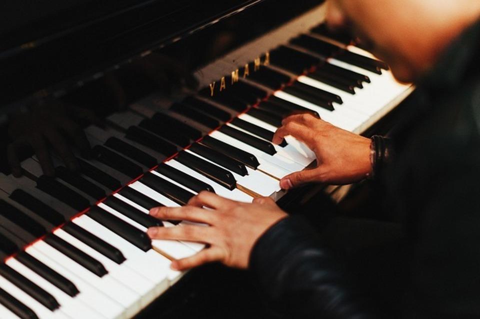 方式ごとに違うピアノのしくみ