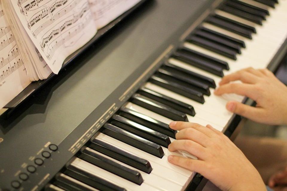 ピアノの違いとは