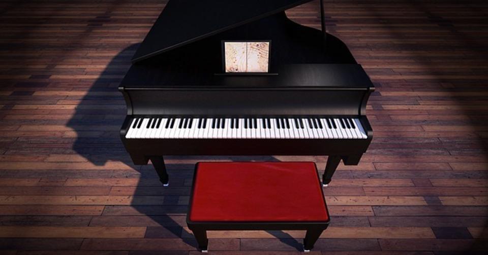 アコースティックピアノがおすすめな人は