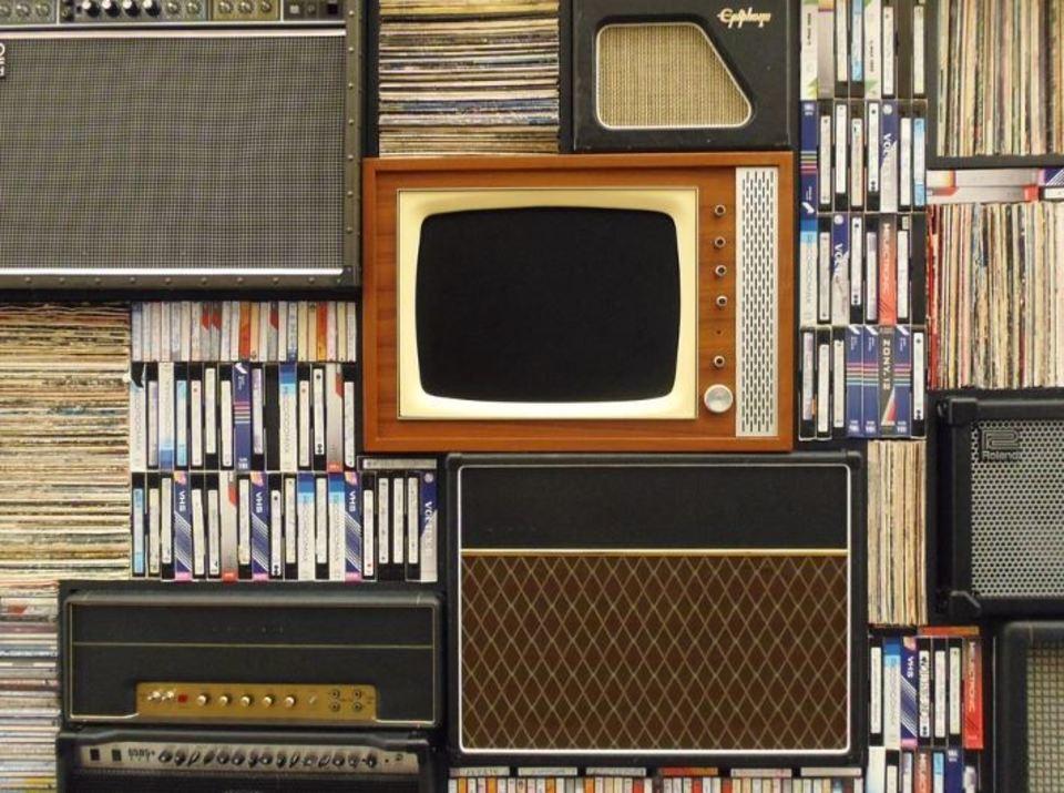 テレビ 故障