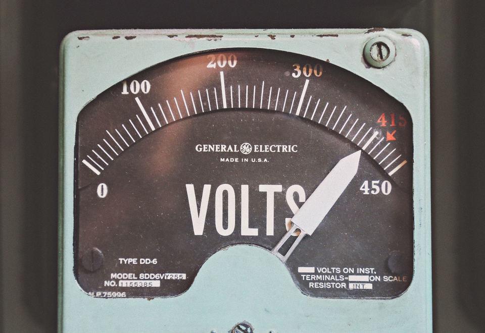 変圧器アメリカ