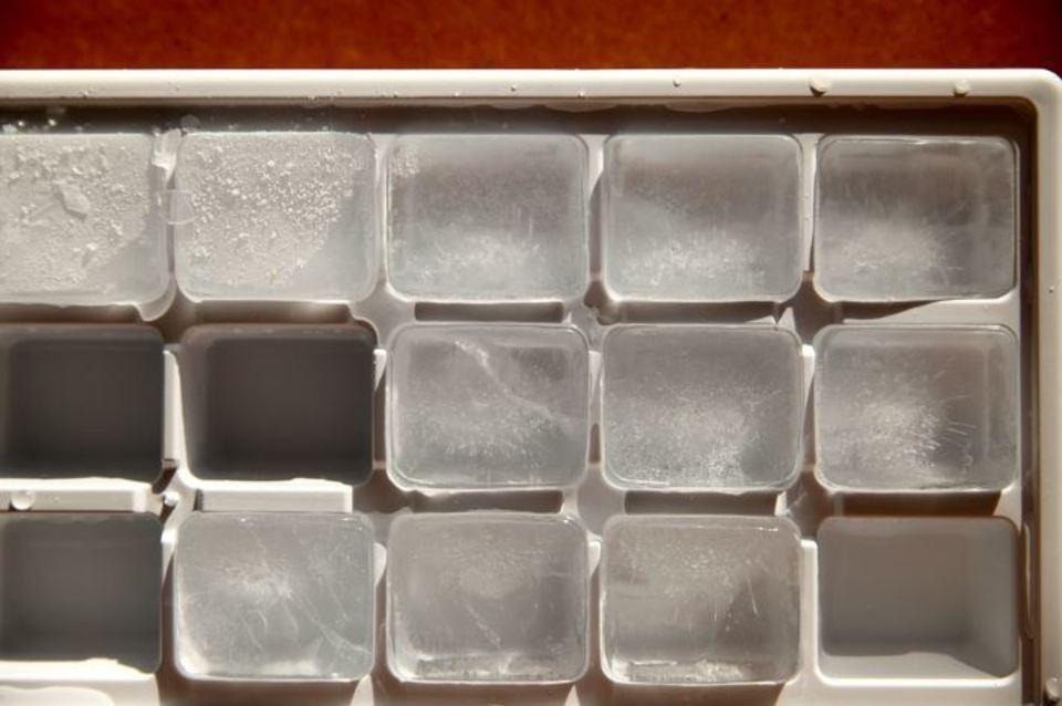 冷凍庫 故障