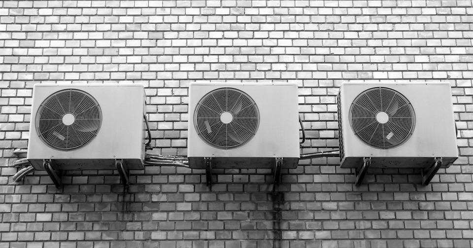 室外機いらない エアコン