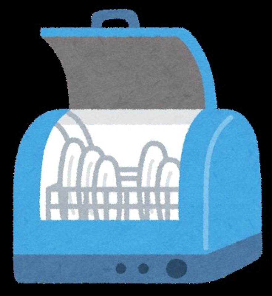 食 洗 機 一人暮らし