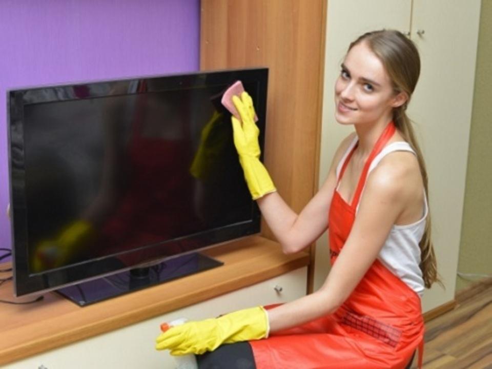 液晶 テレビ 掃除