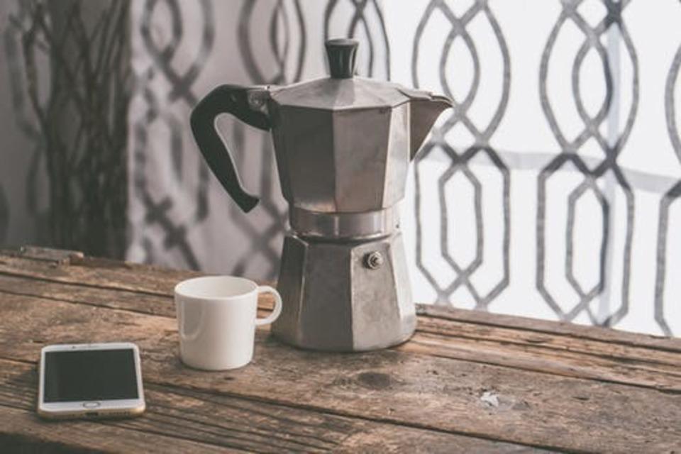 コーヒー メーカー 掃除