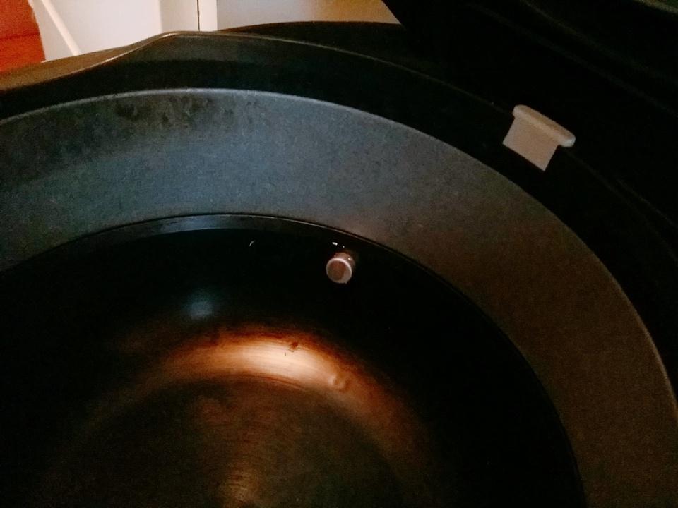 炊飯 器 掃除
