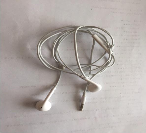 EarPods キッド03