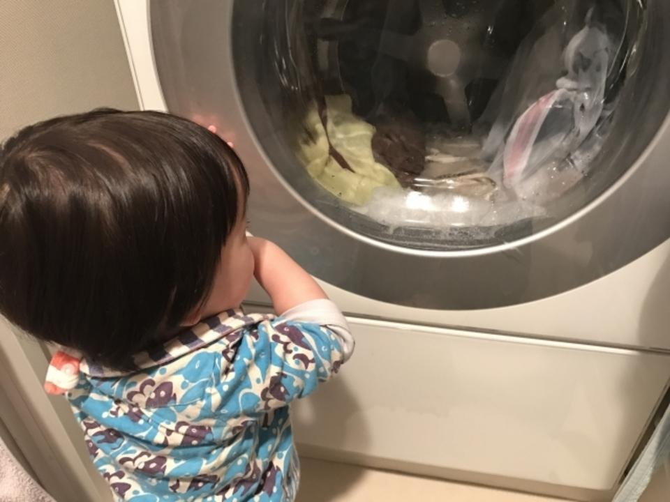 洗濯 機 事故,ドラム 式 洗濯 機 事故