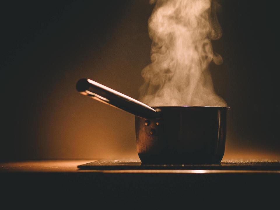 アメリカ炊飯器