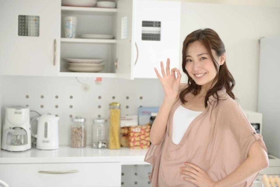 電子レンジ おしゃれ キッチン 台所 日本 家電