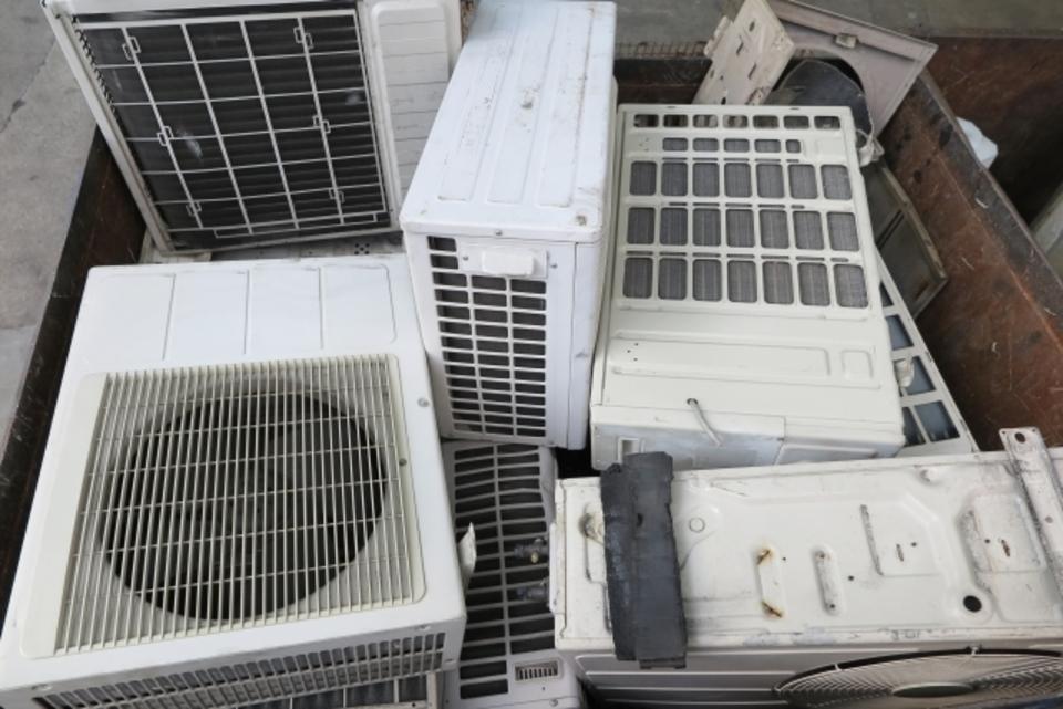 エアコン 移動 廃棄 下取り ゴミ 粗大ごみ