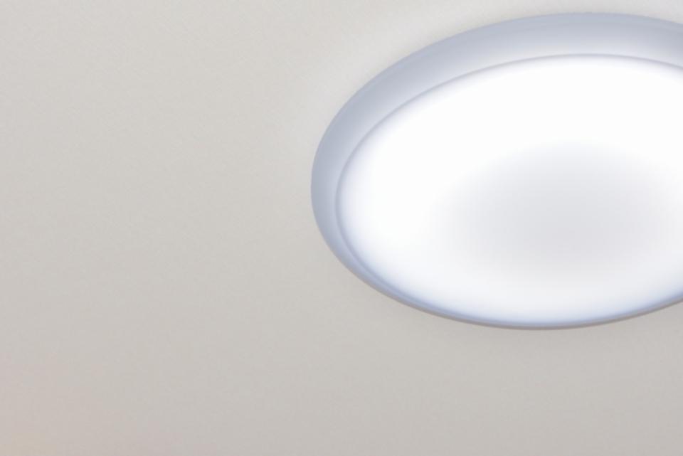 照明 インテリア おしゃれ 10選 ランキング 昼光色 昼白色 シンプル 蛍光灯