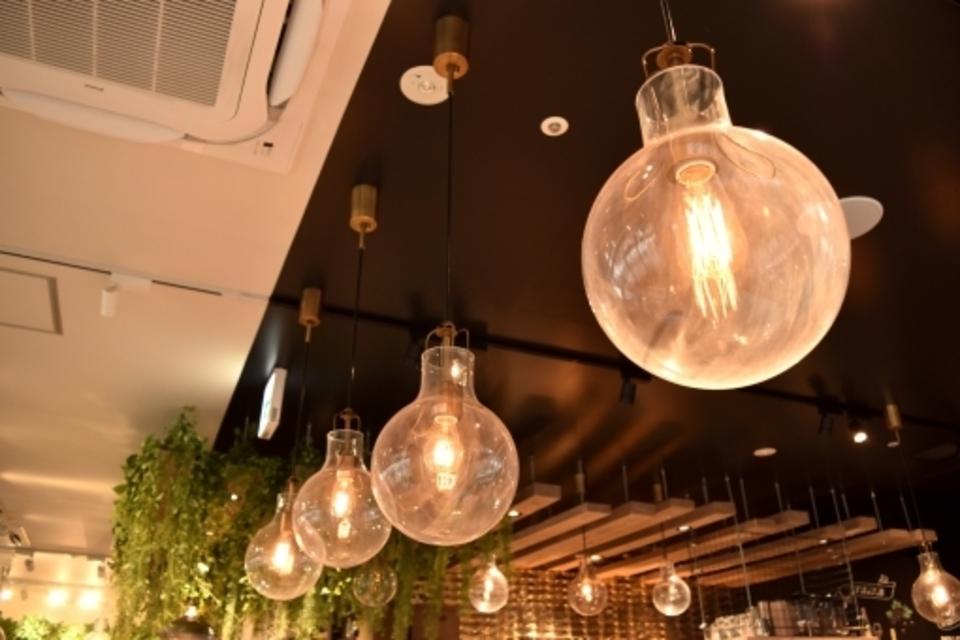 照明 インテリア おしゃれ 10選 ランキング 行灯 和 カフェ アイディア コーナー