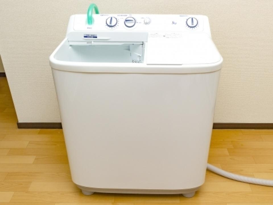 洗濯機 おすすめ 2槽式