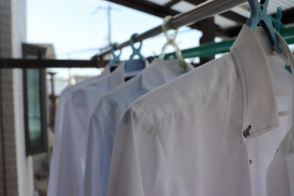 洗濯機 おすすめ シャツ