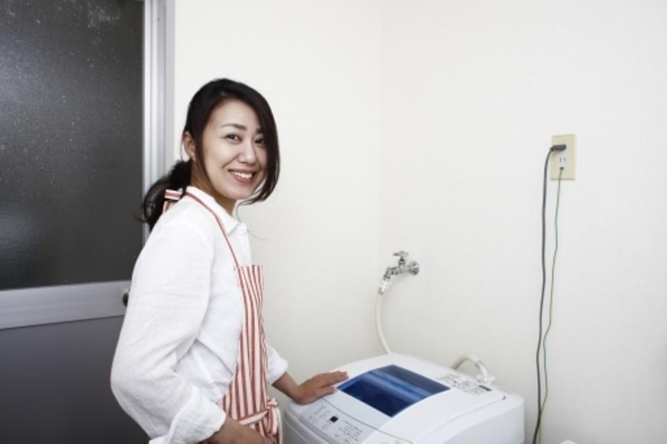 洗濯機 防水パン 自分で 設置 無料 蛇口 コンセント 高い