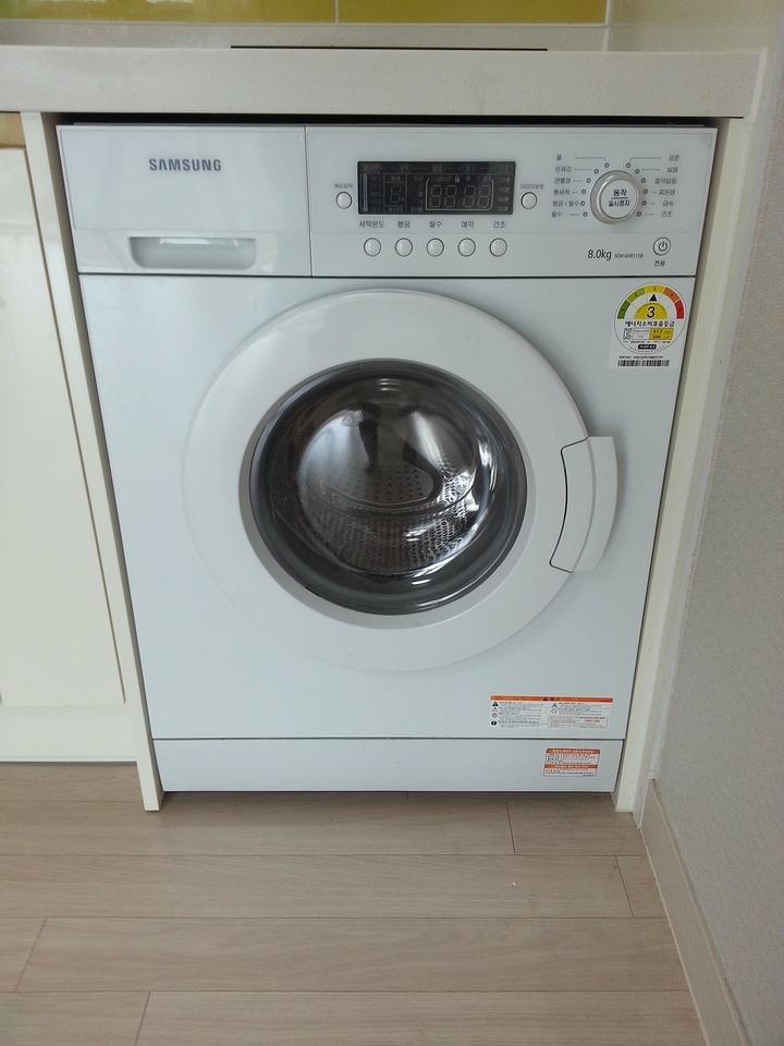 ドラム 式 洗濯 機 洗剤