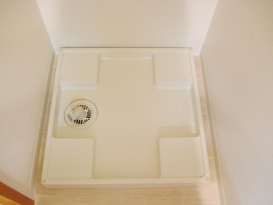 洗濯機防水パン1