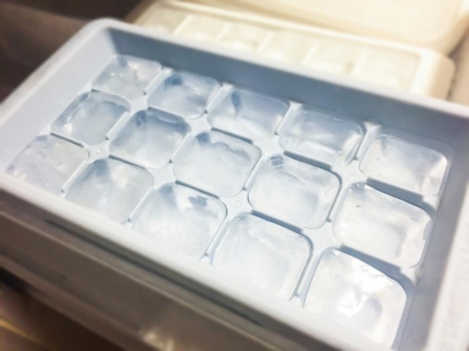 冷蔵庫製氷器