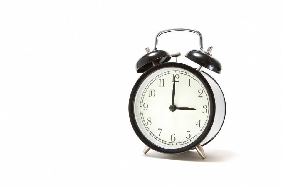 うるさい 目覚まし 時計