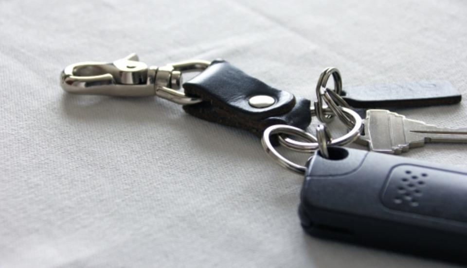 車 鍵 電池