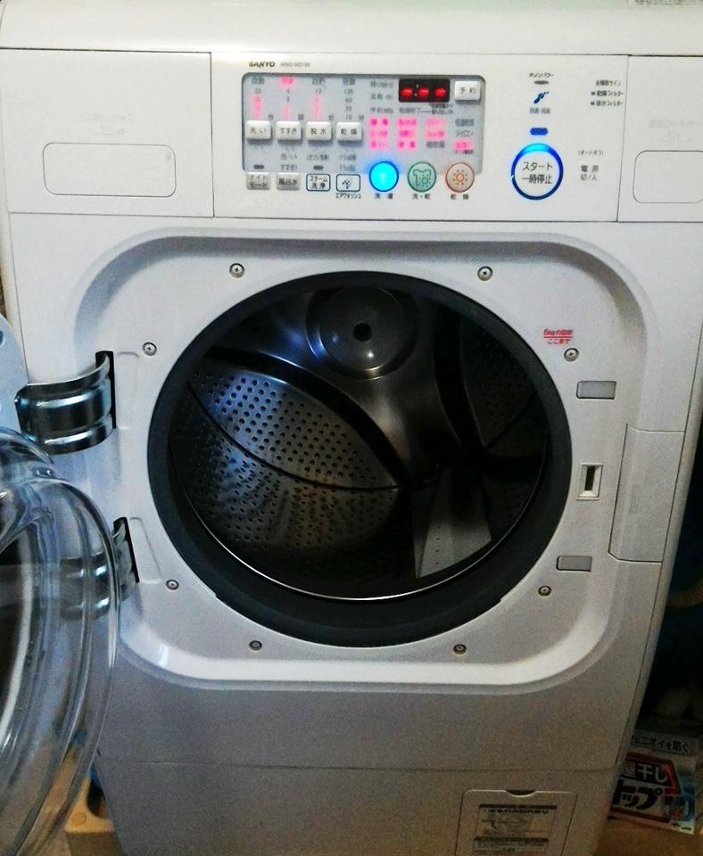 おすすめ 洗濯 機