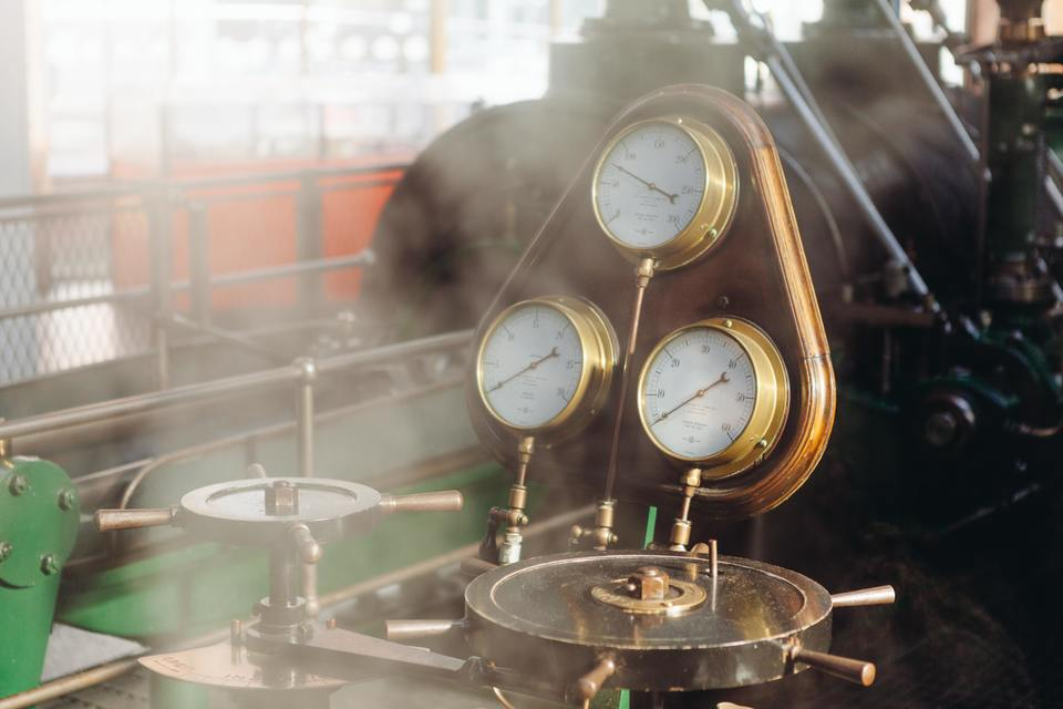 圧力鍋蒸し04