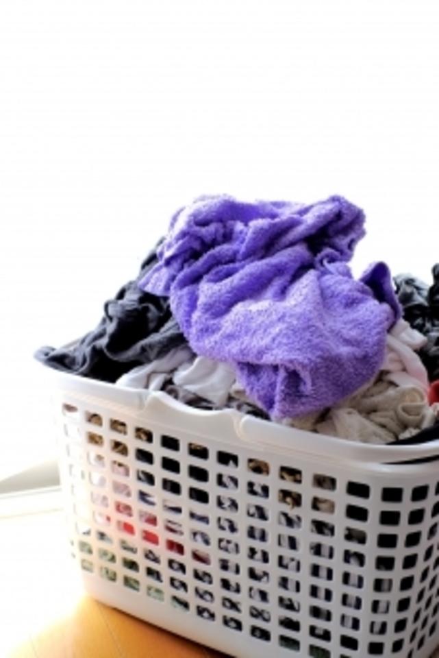 洗濯 機 暴れる