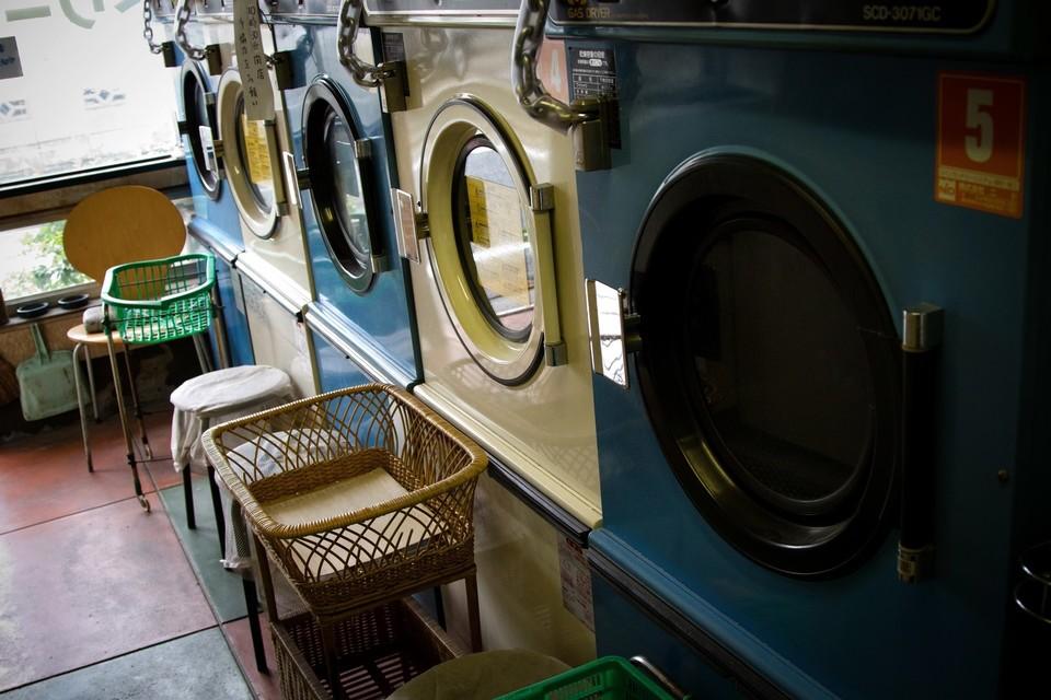 ウルトラ ライト ダウン 洗濯 機