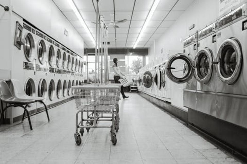 洗濯 機 パン サイズ