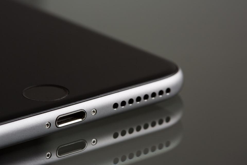 iPhone スピーカー 水