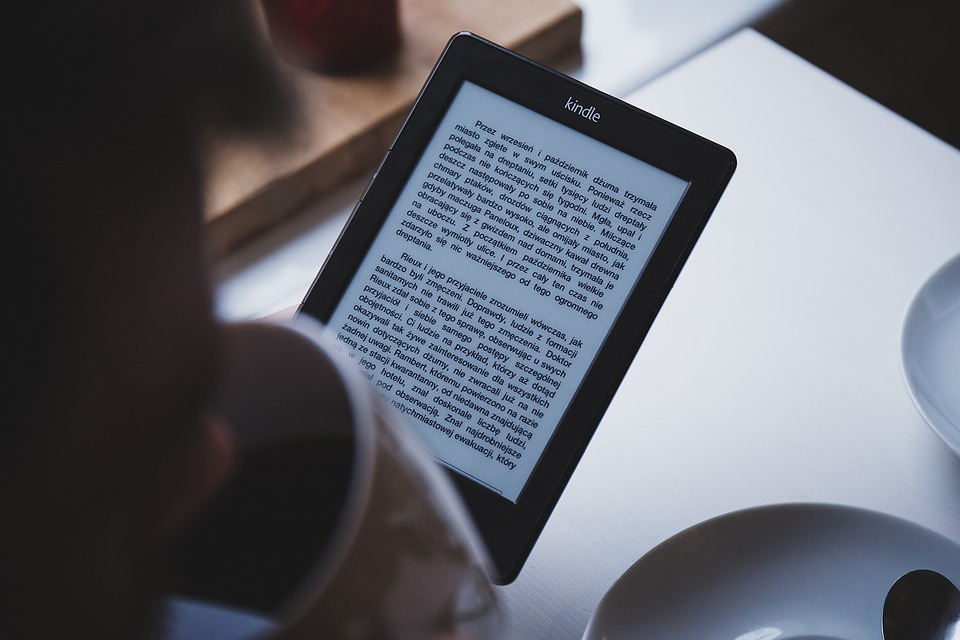 kindle sd カード
