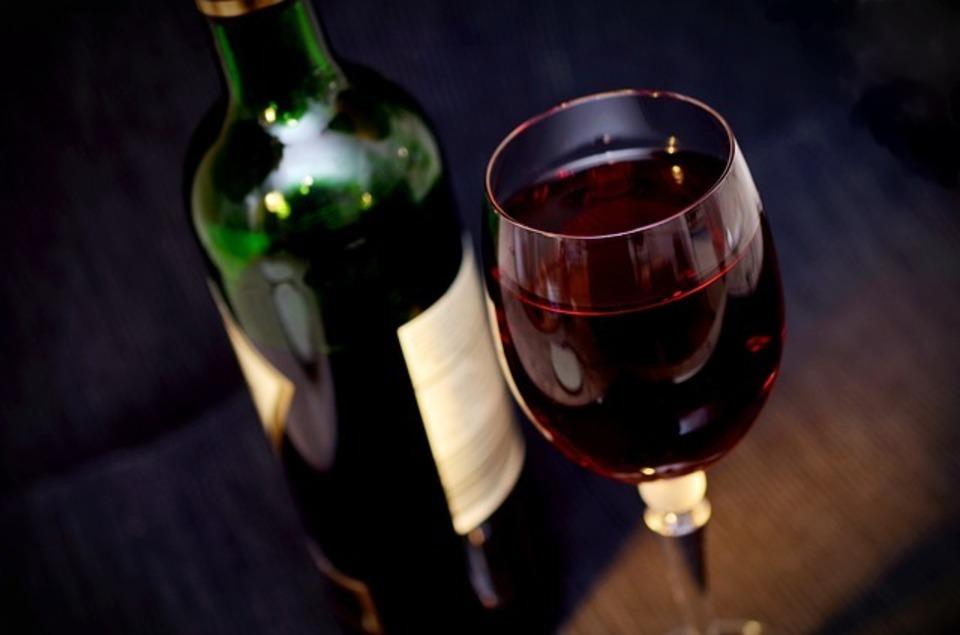 ワイン 冷蔵庫