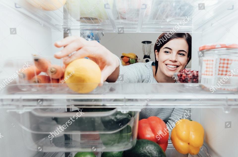 ぬか 漬け 冷蔵庫