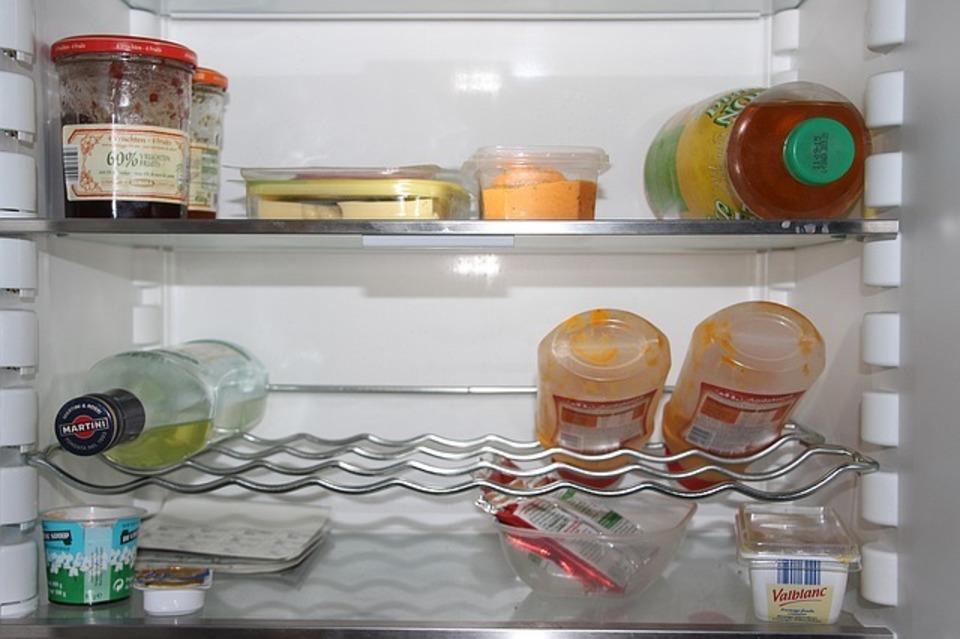 梨 冷蔵庫