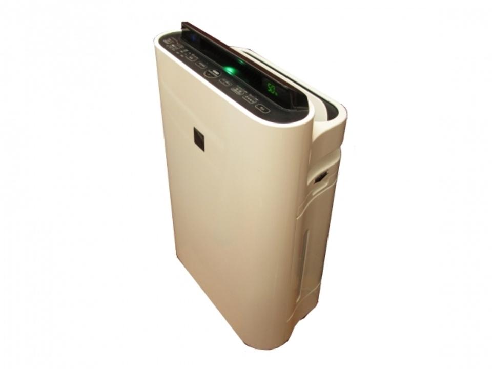 猫 アレルギー 空気 清浄 機