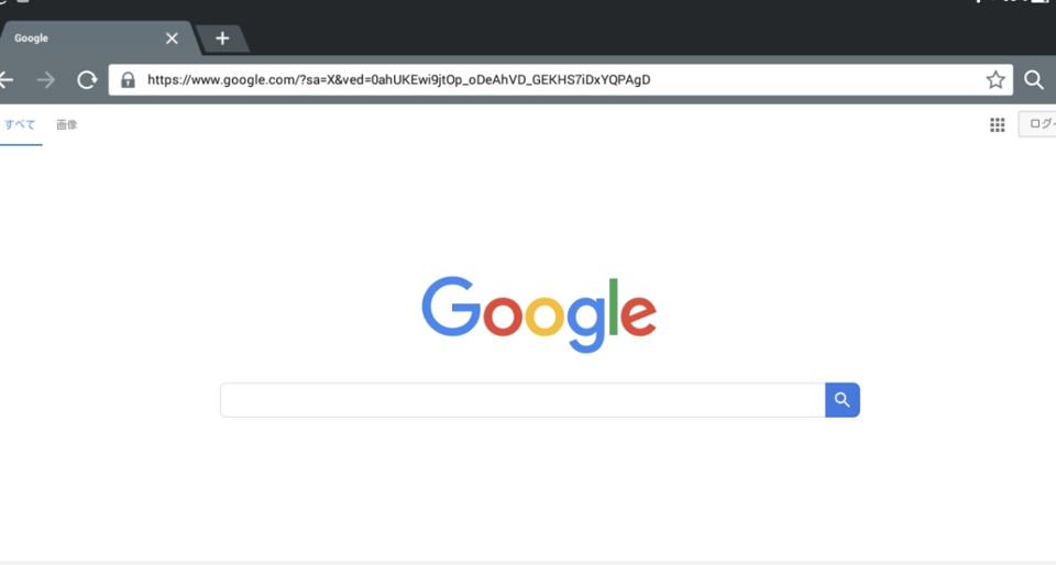 android デフォルト ブラウザ