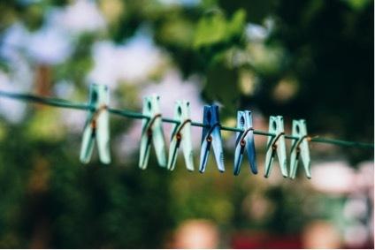 洗濯機 掃除 洗剤