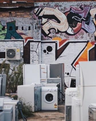 洗濯機の平均的な寿命