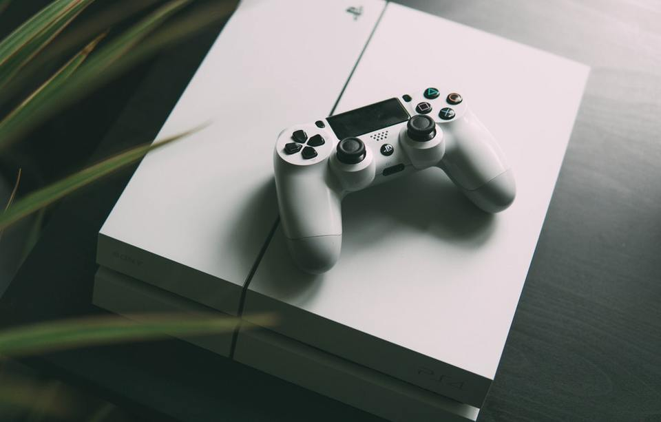 ps4 容量