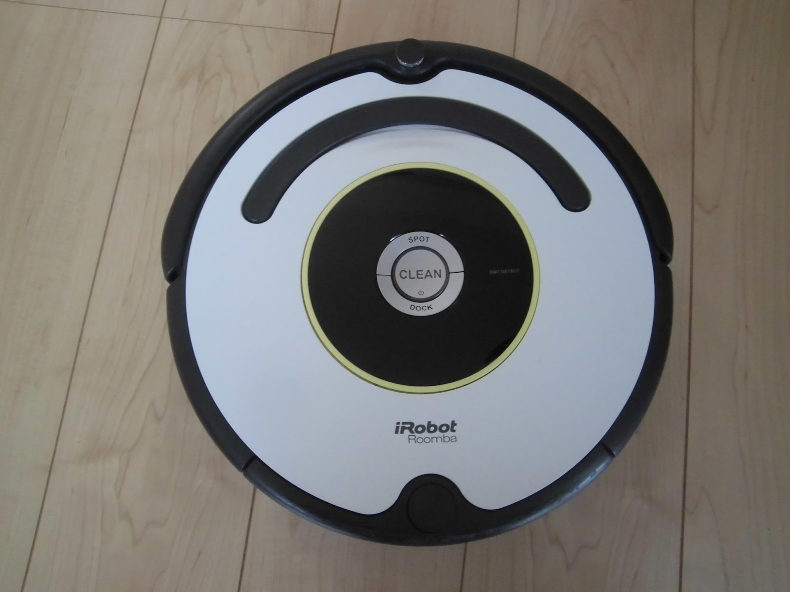 iRobot ルンバ622